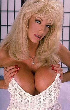 Malibu Slick -  Big Tits model