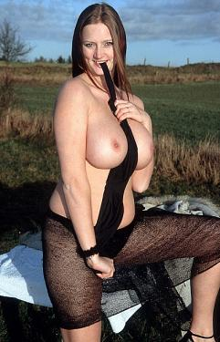 Pia -  Big Tits model