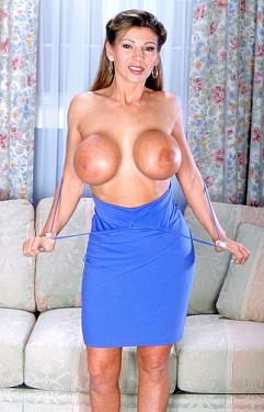 Mia Miluv -  Big Tits model