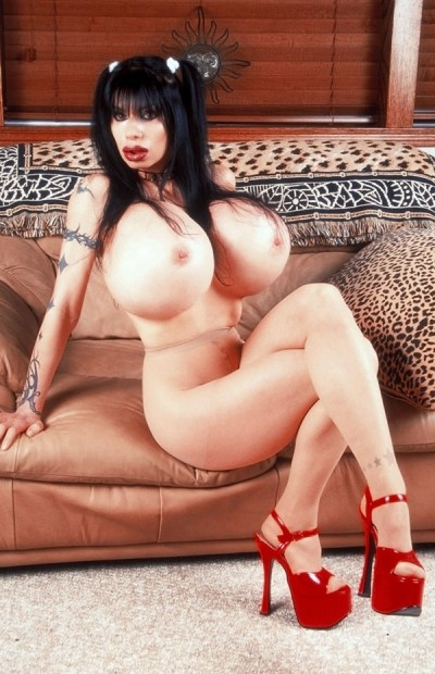 Mistress Rhiannon -  Big Tits model