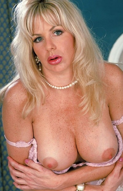 Misty Hills -  Big Tits model