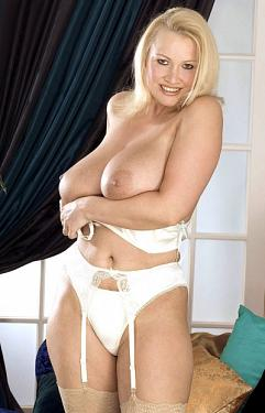 Peggy Sue -  Big Tits model