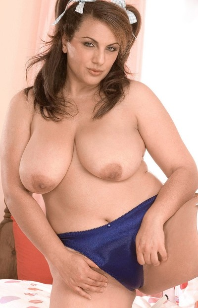 Mellie D -  Big Tits model