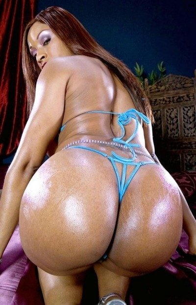 Ayana Angel -  Big Butt model