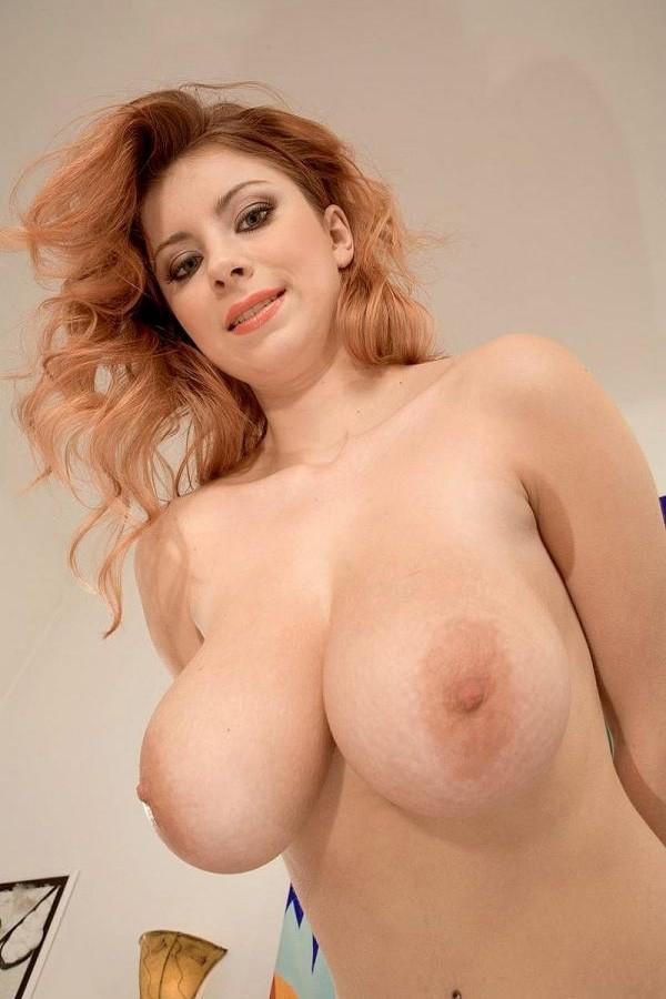 Katarina Dubrova -  Big Tits model