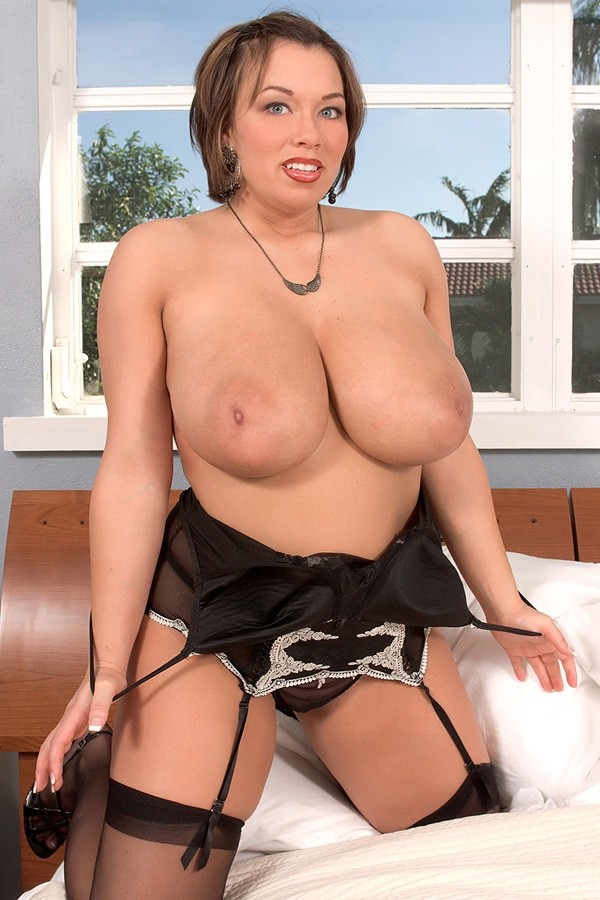 Victoria Lane -  Big Tits model