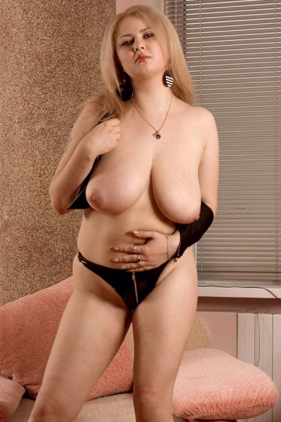 Katy -  Big Tits model