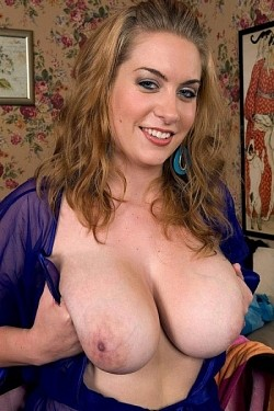 Kali West -  Big Tits model