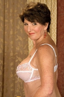 Bea Cummins -  Granny model