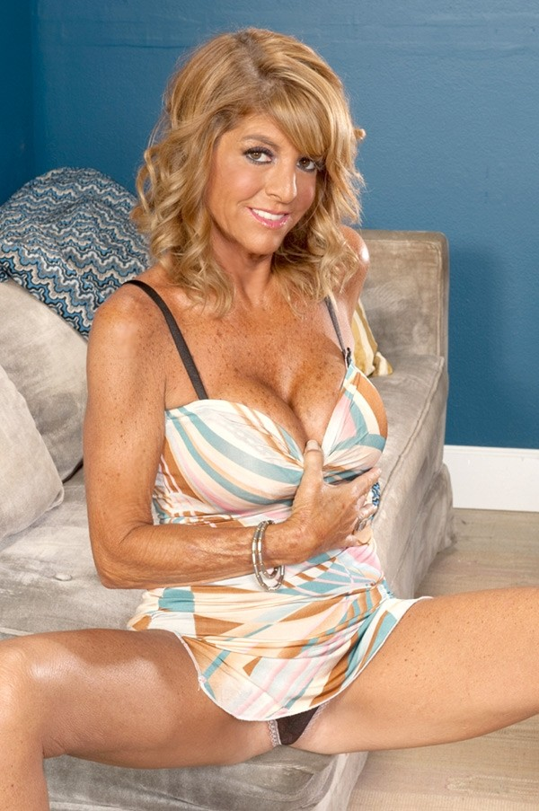 50 plus mature is a true fuckdoll 6