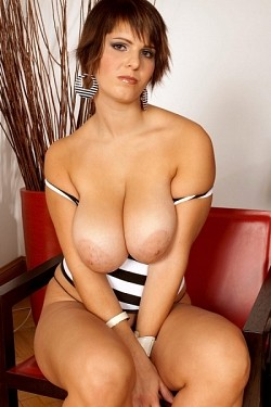 Virginia Simms -  Big Tits model
