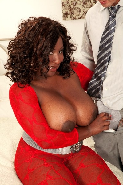 Luxury Amore -  Big Tits model