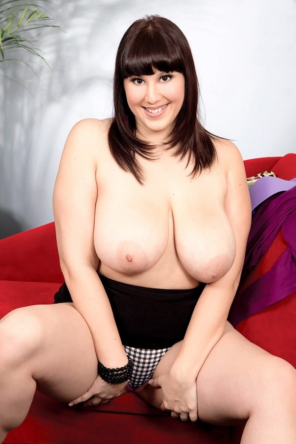 Angel DeLuca -  Big Tits model