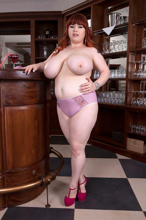 Roxanne Miller -  Big Tits model