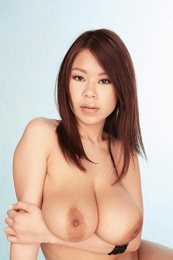 Ria Sakuragi -  Big Tits model