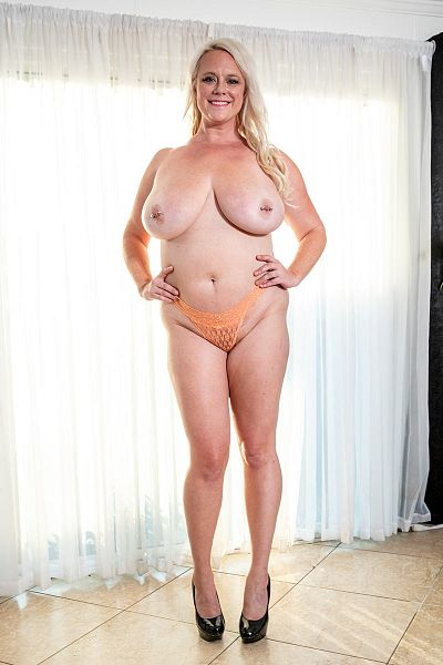 Cameron Skye -  Big Tits model
