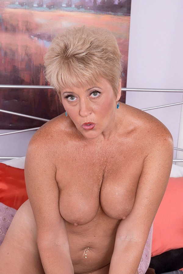 All older milf wife tracy