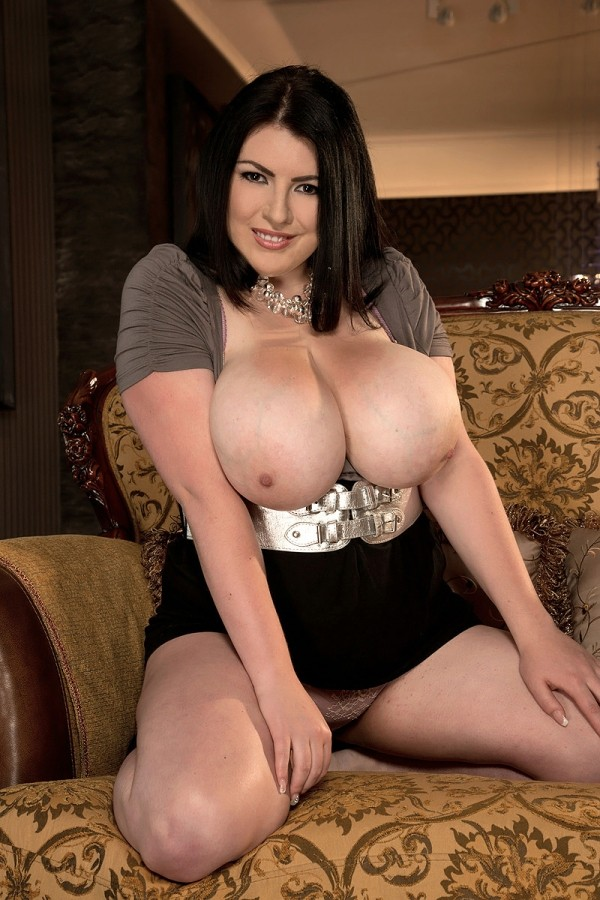 Maya Milano -  Big Tits model
