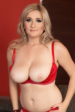 Audee -  Big Tits model