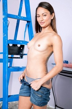 Valentina Vixen -  Amateur model