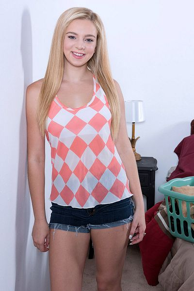 Tiffany Watson -  Teen model