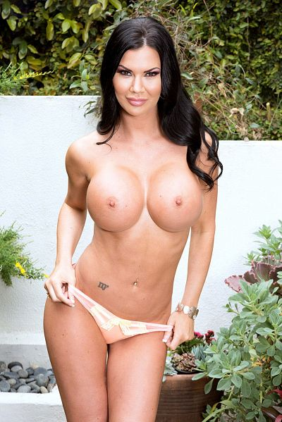 Jasmine Jae -  Big Tits model
