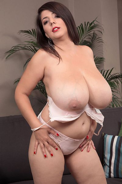 Lara Jones -  Big Tits model