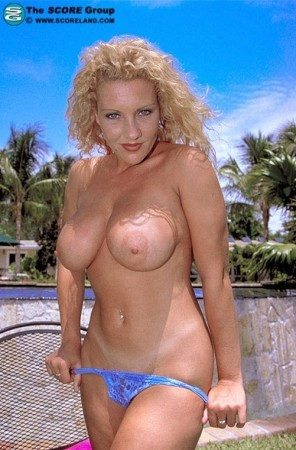 Alyson McKenzie - Solo Big Tits photos