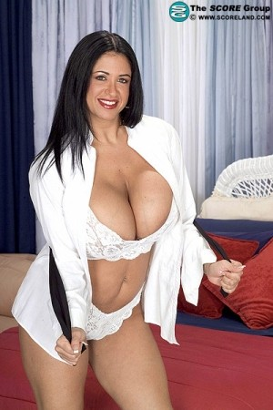 Amber Brooks -  Big Tits photos