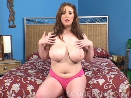 Angela White -  Big Tits video