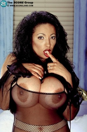 Angelique - Solo Big Tits photos