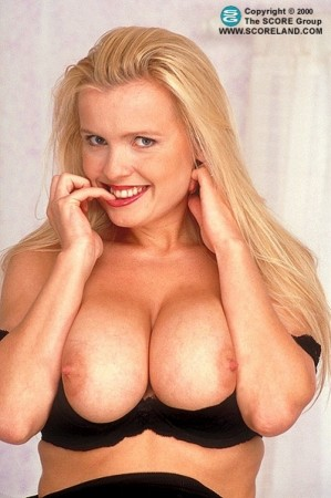 Annette Christianson -  Big Tits photos