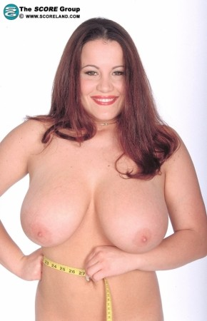 Annie Swanson - Solo Big Tits photos