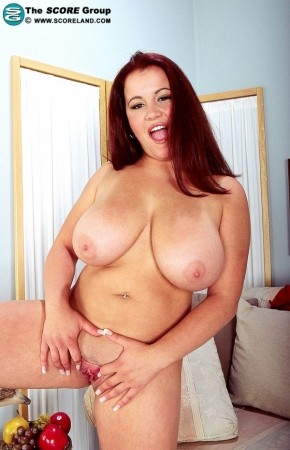 Annie Swanson - Solo Big Tits photos thumb
