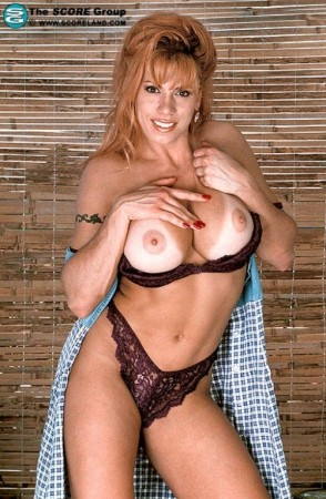 April Hunter - Solo Big Tits photos