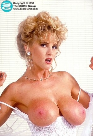 Ashley Winters -  Big Tits photos