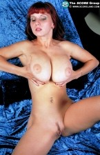 Bettie Ballhaus - Solo Big Tits photos
