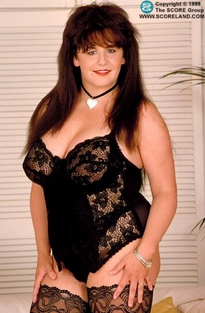 Beverly - Solo BBW photos