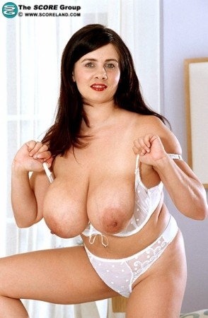 Bozena -  Big Tits photos