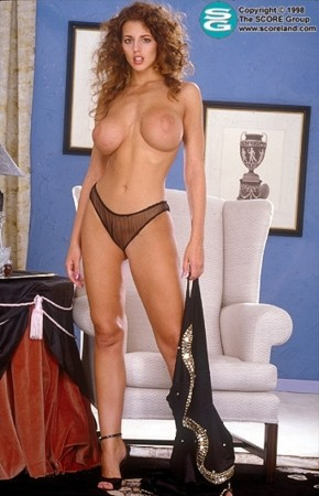 Brandi Young -  Big Tits photos