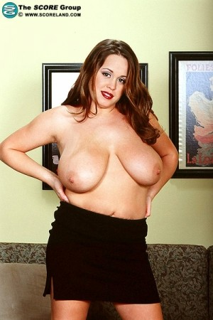 Brandy Talore -  Big Tits photos