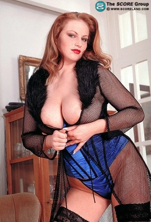Zuzanna -  Big Tits photos