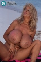 Busty Dusty -  Big Tits photos