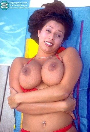 Candy - Solo Big Tits photos