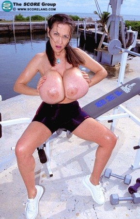 Casey James - Solo Big Tits photos