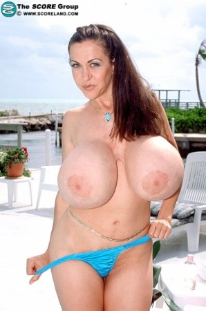 Casey James -  Big Tits photos