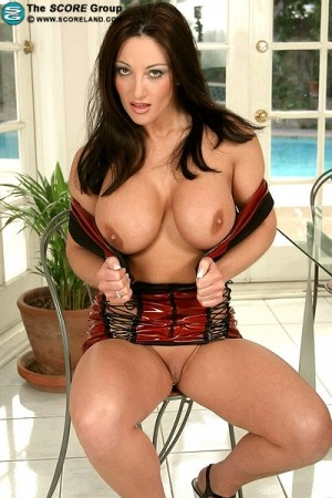 Cathy Barry -  Big Tits photos