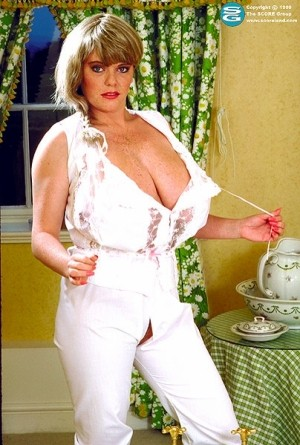 Cathy Patrick -  Big Tits photos