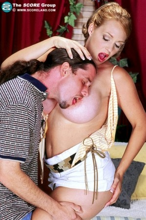 Charlee Chase - XXX Big Tits photos