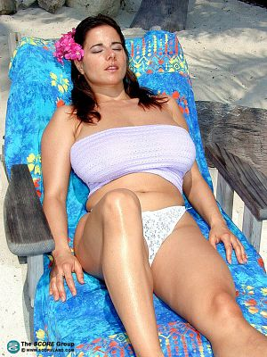 Chloe Vevrier Key Largo Holiday - Part 7
